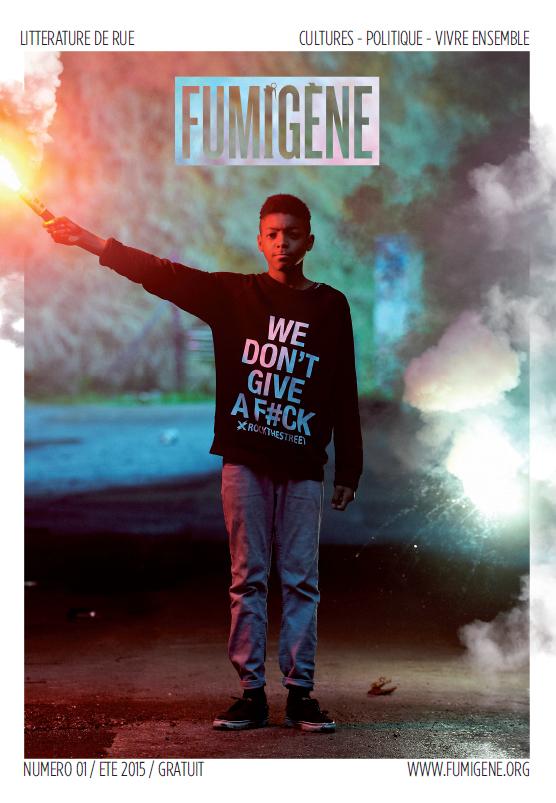 Magazine Fumigène