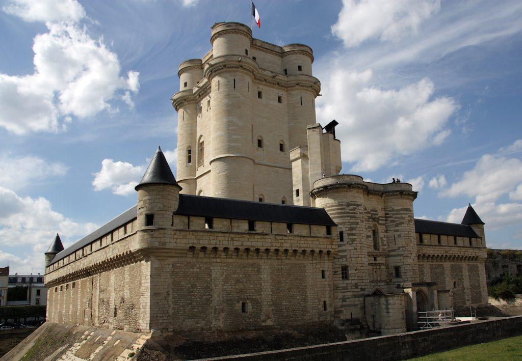 Château de Vincennes / © Wikipédia