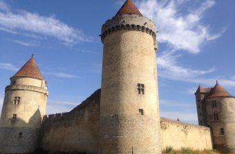 L'Île-de-France, c'est fort de château