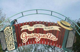 Jour «J» pour Miss Guinguette 2015