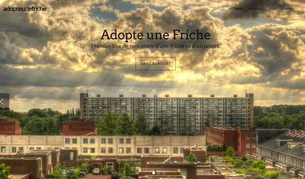 adopteunefriche