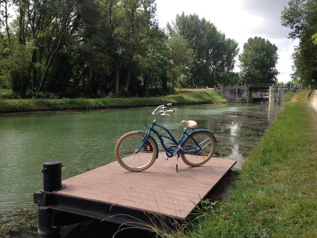 Canal du Loing / © Steve Stilmann