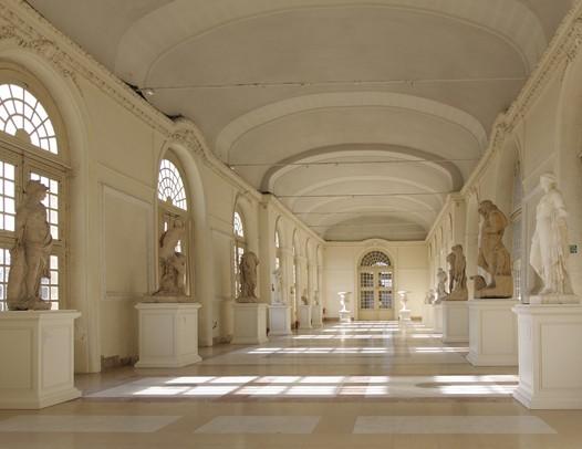 Orangerie du parc de Sceaux / DR