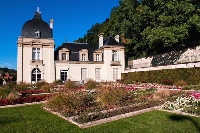 Le Musee de la Toile de Jouy - Jouy en Josas / © Musée de la Toile de Jouy