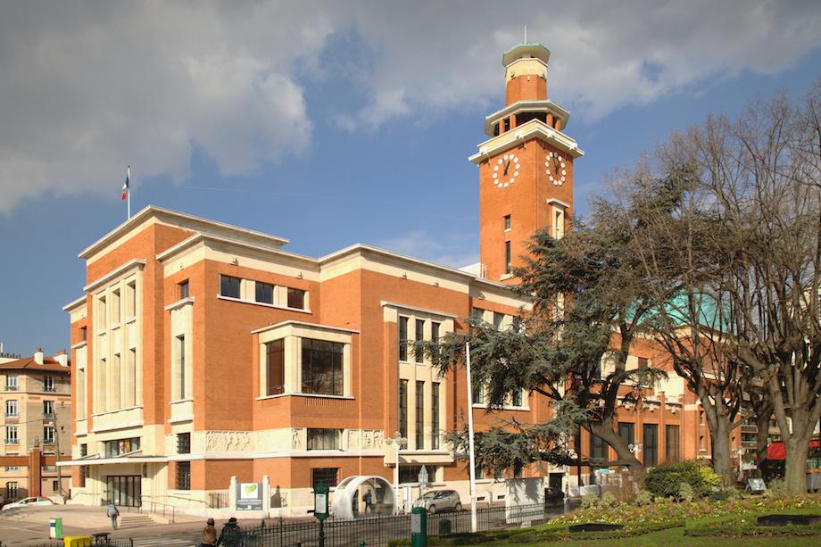 Le beffroi de Montrouge / ©  Wikimédia