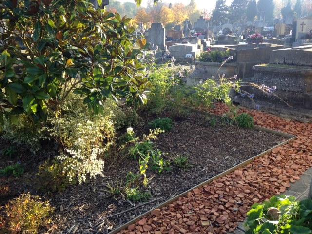 Le cimeti re de versailles plus colo tu meurs for Entretien jardin versailles