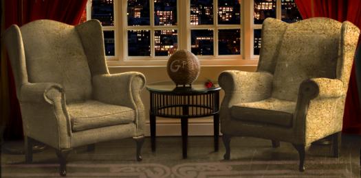 """""""Gramercy Park Hotel"""", une nouvelle de Laurent Gaudé."""
