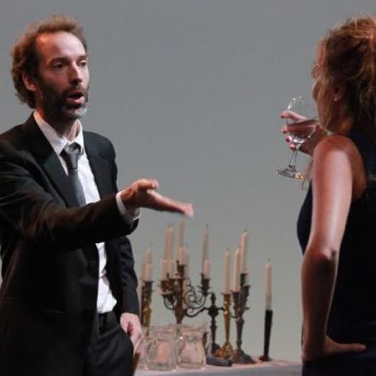 Catherine et Christian (fin de partie) / © Sabine Boufelle