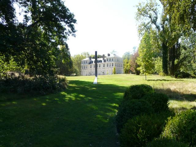 Le Domaine de Madame Elisabeth / © Yvelines tourisme