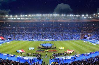 5 choses à savoir sur l'Euro 2016 en Île-de-France