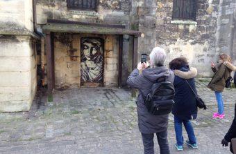 Pour un GR street art Arcueil-Paris-Vitry
