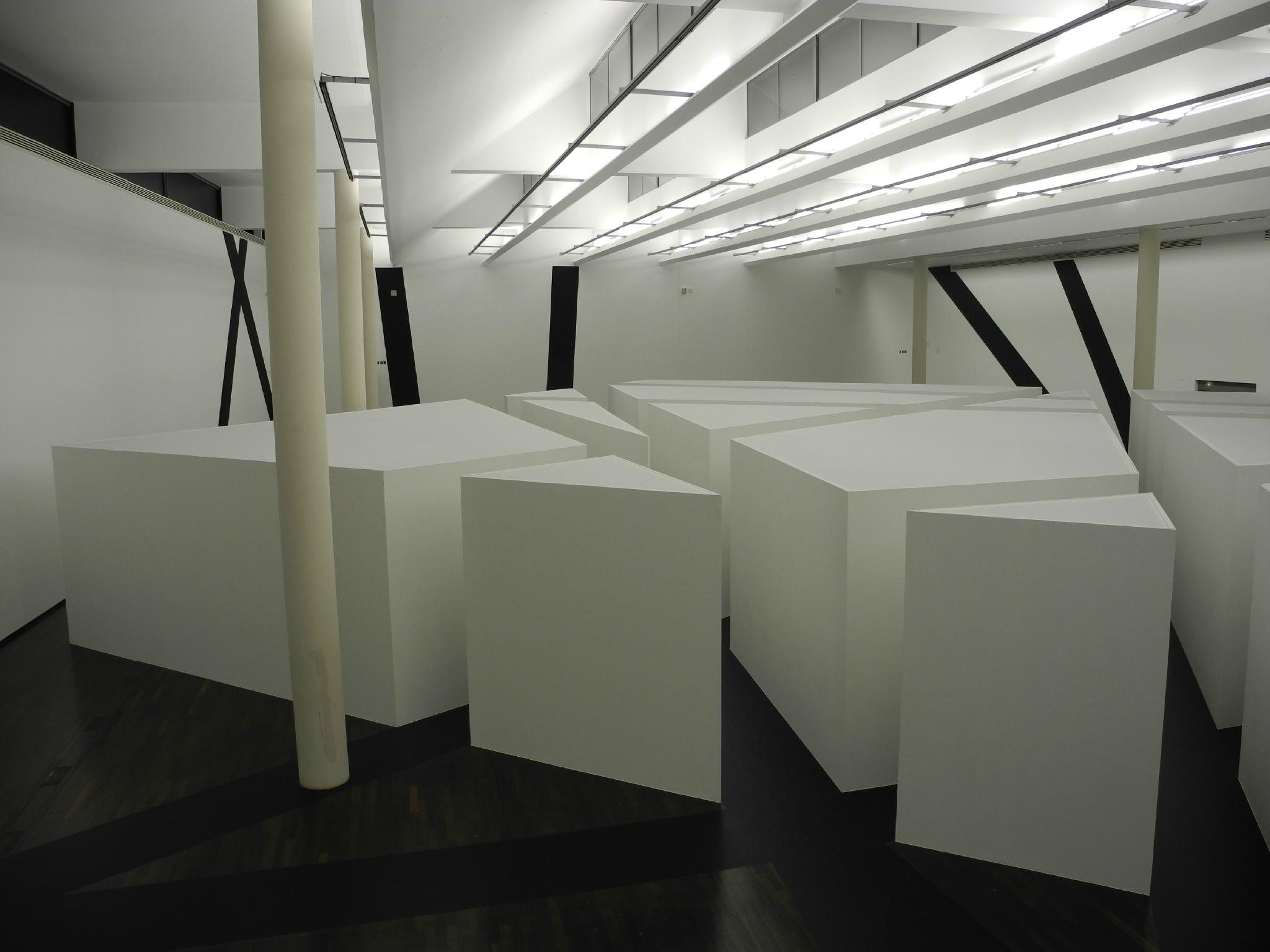 seven corridors