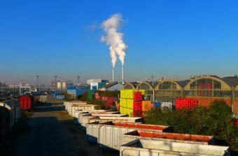 Quand une usine d'incinération des déchets donne naissance à un musée