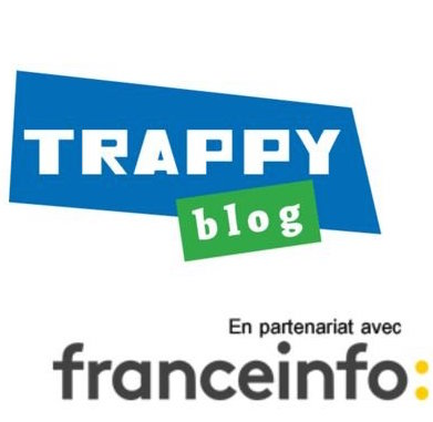 Trappy Blog / DR
