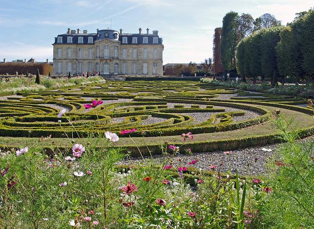 Château de Champs-sur-Marne / DR