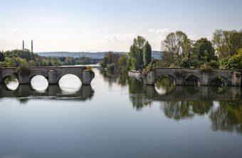 Pour une vision partagée de la Seine à l'échelle de l'Île-de-France