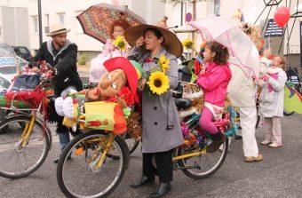 Cosmoball, pétanque électro, carnaval… Bougez-vous sans vous prendre au sérieux ce week-end en banlieue