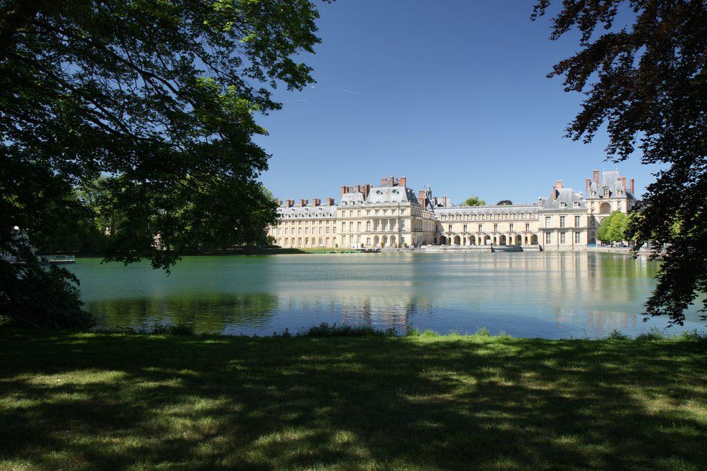 Château de Fontainebleau / Crédit : Olga Khomitsevich / Flickr