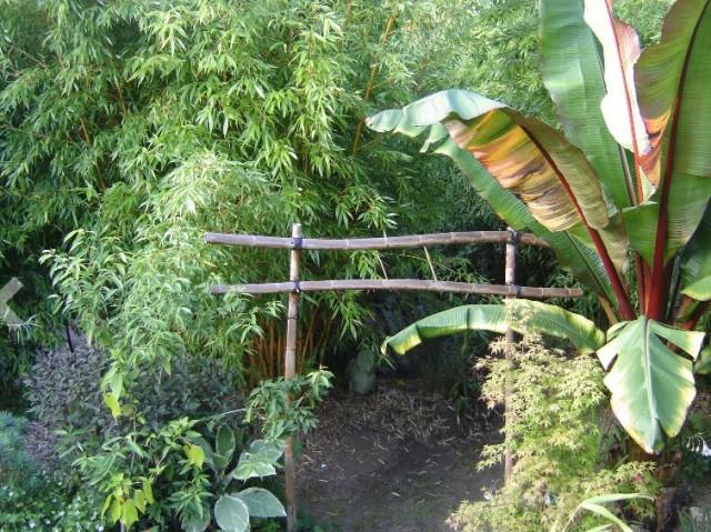 Jardin Emeraude à Saint-Rémy-les-Chevreuse / DR