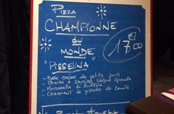 Montmorency : son église gothique et sa pizza championne du monde