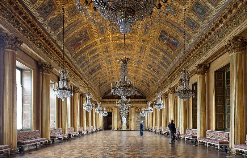 Palais de Compiègne / DR