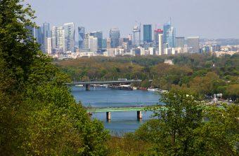 Balade dans un parc plus grand que Central Park entre Sèvres et Saint-Cloud