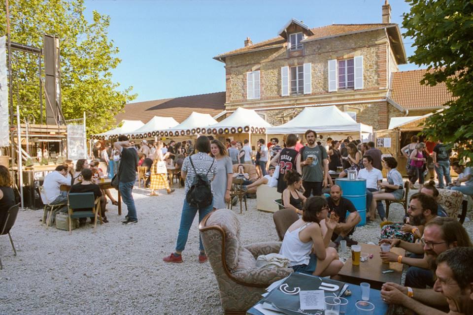 La Ferme électrique à Tournan-en-Brie / © La Ferme électrique