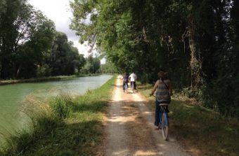 Quatre itinéraires à vélo pour partir très loin de Paris