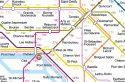 La carte de métro qui fait perdre du poids