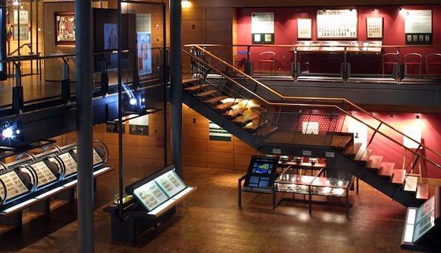 Musée français de la Carte à jouer à Issy / © Musée français de la Carte à jouer