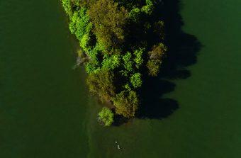Cet été, cap sur les îles de la Seine