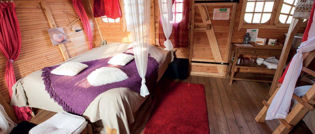 Camping Maisons-Lafitte / © Sandaya