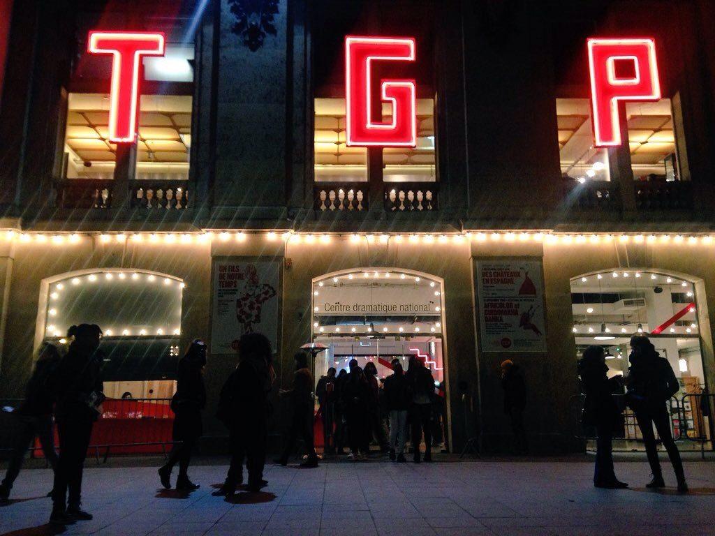 Théâtre Gérard Philippe à Saint-Denis / DR