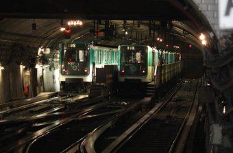 Transport : Paris élue ville la mieux desservie