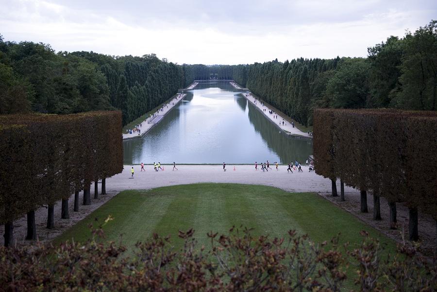Parc de Sceaux (92) / © Marie Genel