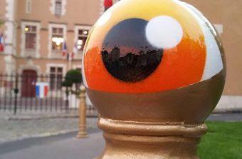 Le Cyklop pose son oeil sur Etampes