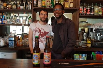 «Avec 5.000 euros, j'ouvre un bar», ou l'histoire du Barrabouda à Cergy