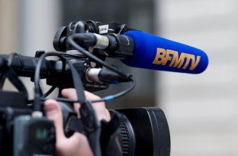 BFM TV se met à l'heure du Grand Paris