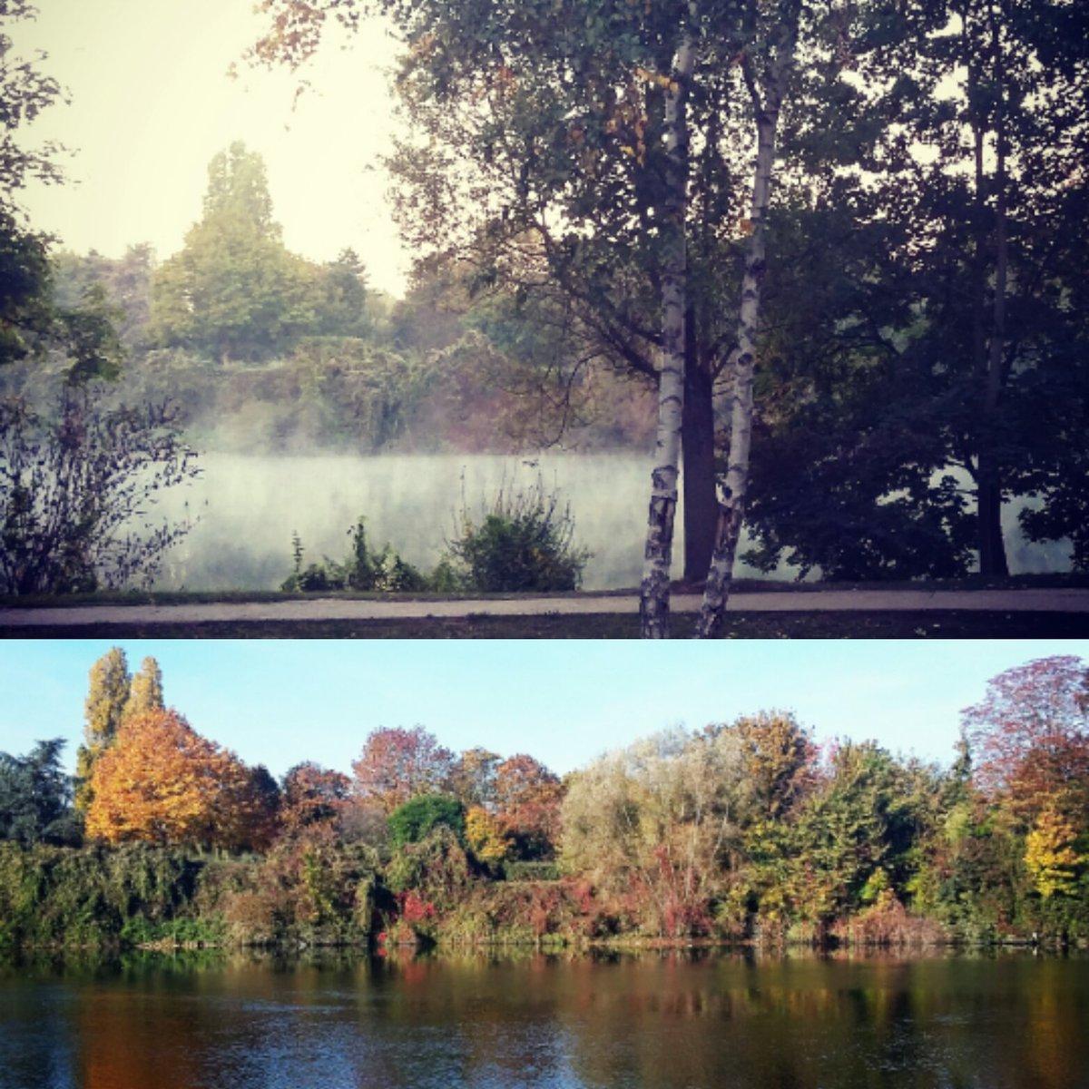 La Seine à Rueil-Malamaison / © Odile Dietenbeck