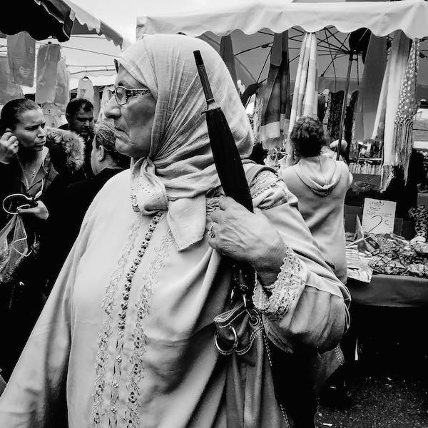 Good Morning Montreuil / © Jean-Fabien Leclanche