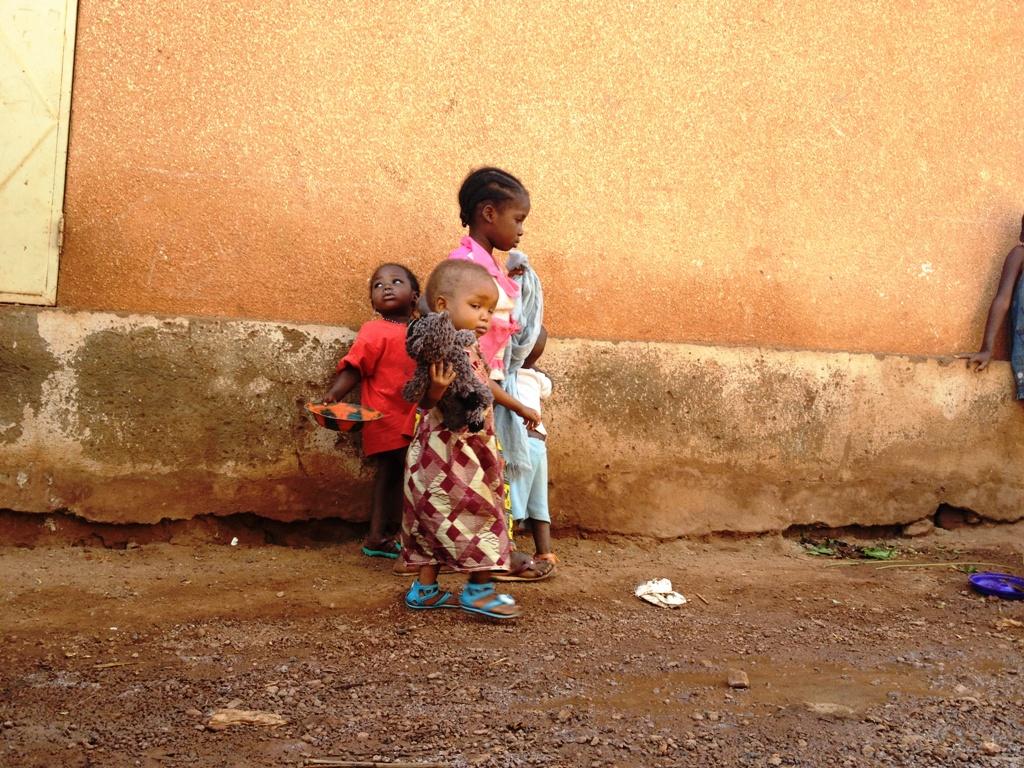 Bamako / © Haris  Josephides
