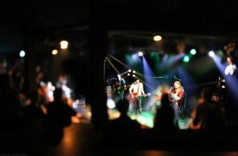 Avec le festival Träce, offrez-vous un mois  de découvertes musicales