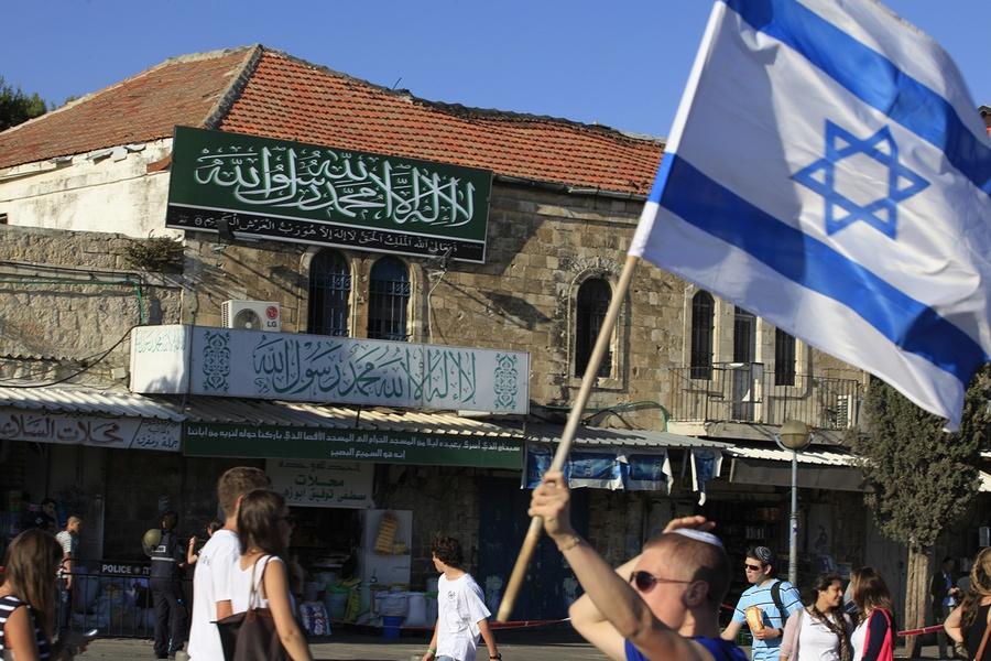 Jérusalem / © Nabil Boutros