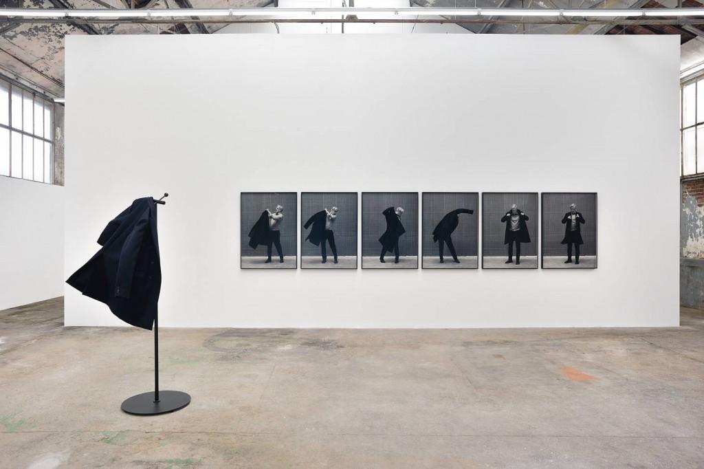 Galerie Until Then à Saint-Ouen / DR