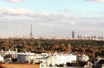 Le Grand Paris n'est pas soluble dans la tour Eiffel