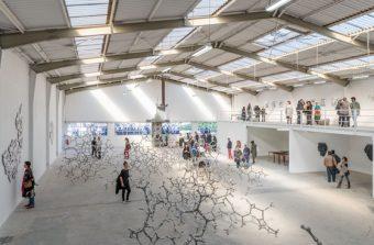 Des artistes planchent sur le pouvoir à la Galleria Continua