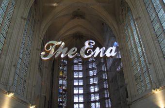 Un Dieu du graf au château de Vincennes