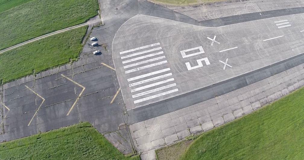 Base aérienne de Brétigny-sur-Orge / © Drones-Center