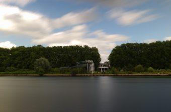 Dans les Yvelines, la possibilité d'une île