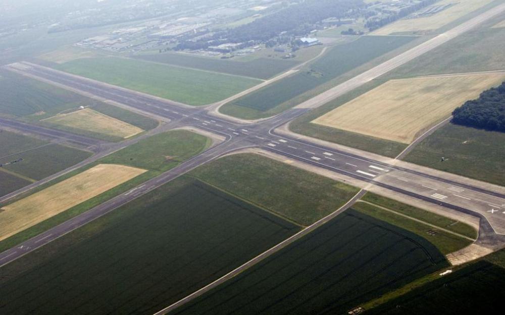 Base aérienne de Brétigny-sur-Orge / DR